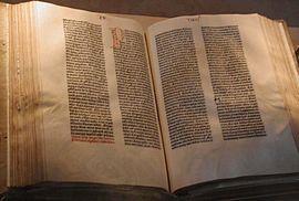270px-Gutenberg_Bible