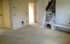 pavimento pareti canapa