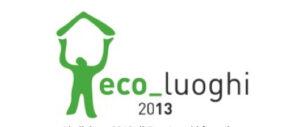 Eco luoghi 2013