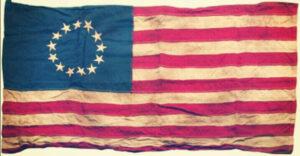 La bandiera (di canapa) degli Stati Uniti torna a sventolare alta nel cielo