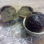 Pan dolce vegano fomato tortino