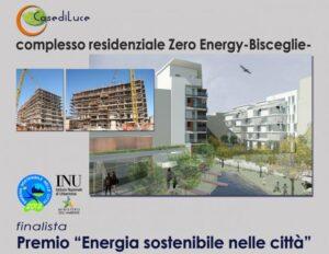 Case di Luce complesso residenziale Zero Energy_0