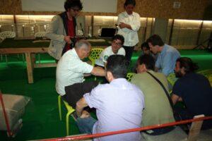 Dibattito coordinamento canapicoltura italiana