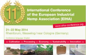 conferenza EIHA maggio 2014