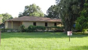 Casa canapa Tarpon Spings
