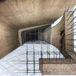 Hemp Architecture struttura portante