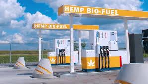 canapa bio-carburante