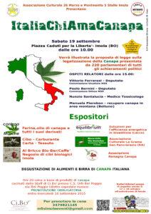ItaliaChiAmaCanapa