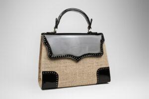 Tarì Rural Design: dalla Sicilia le borse d'autore fatte di canapa