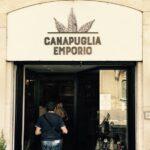 CanaPuglia Emporio