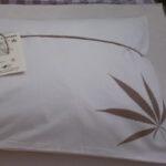 BeEco: il cuscino artigianale in pula di canapa e farro