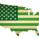 USA: passa la legge sulla canapa mentre il mercato raggiunge quota 820 milioni di dollari